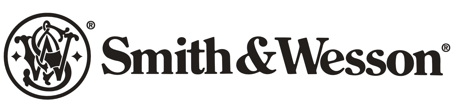 smith and wesson logo