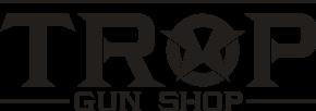 trop gun shop logo