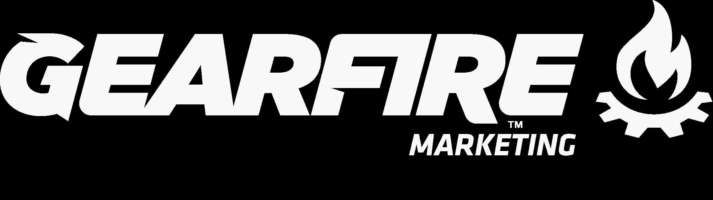 gearfire marketing logo