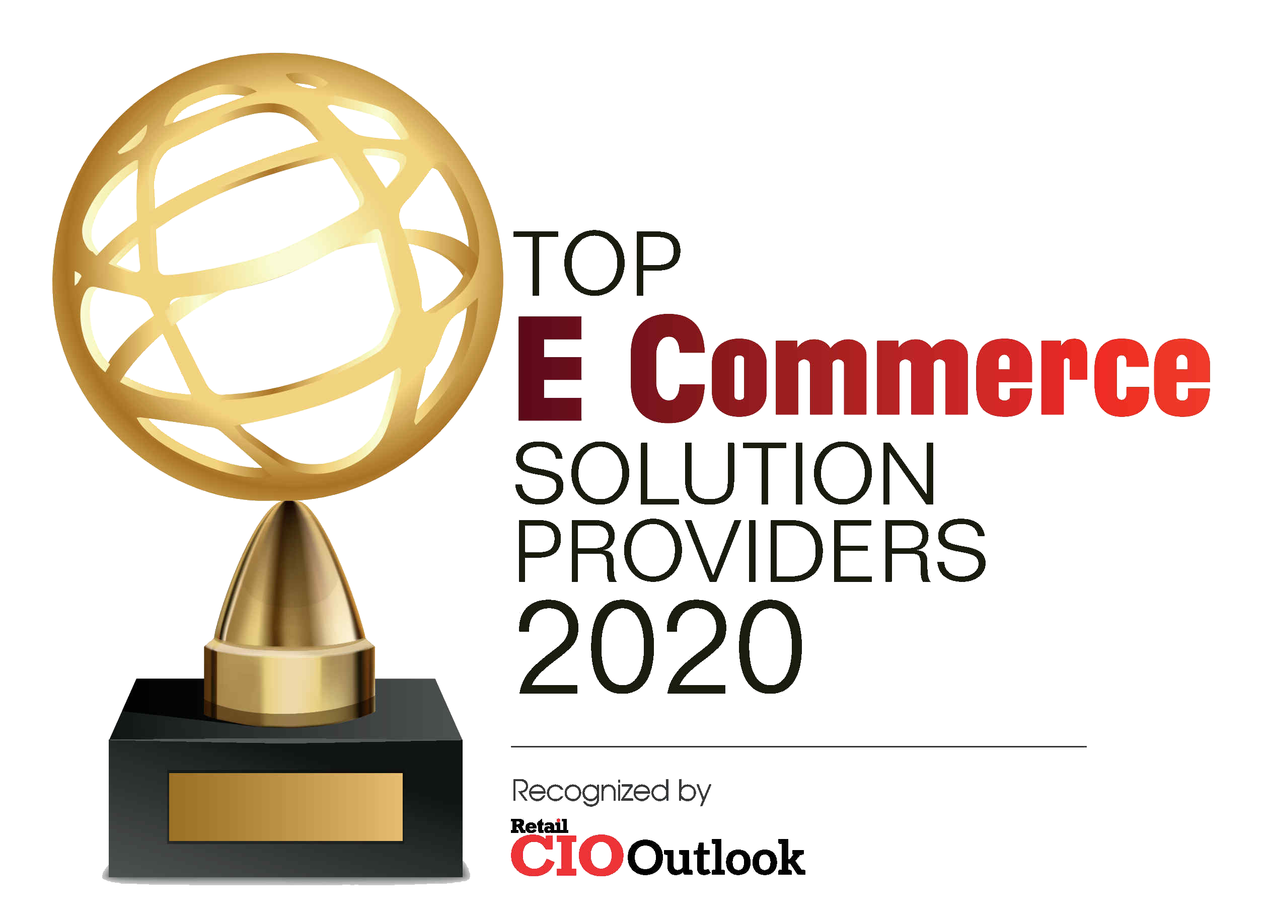 cio outlook ecommerce award