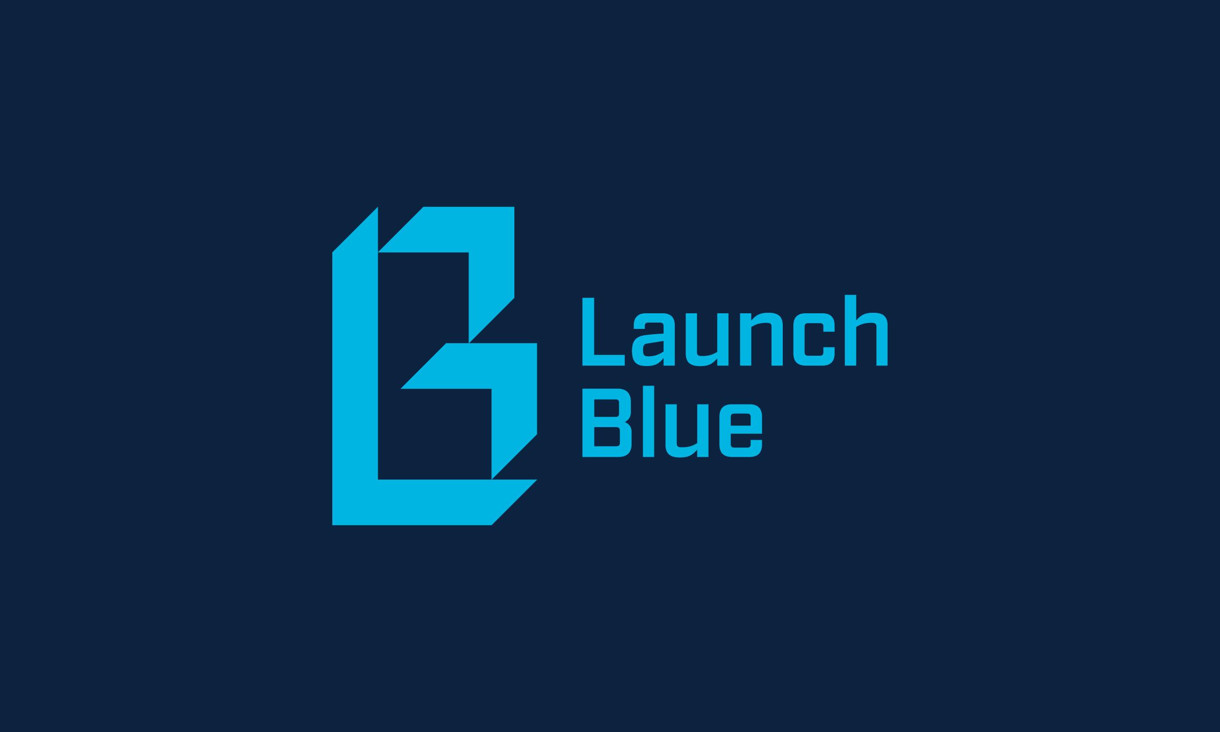 Launch Blue
