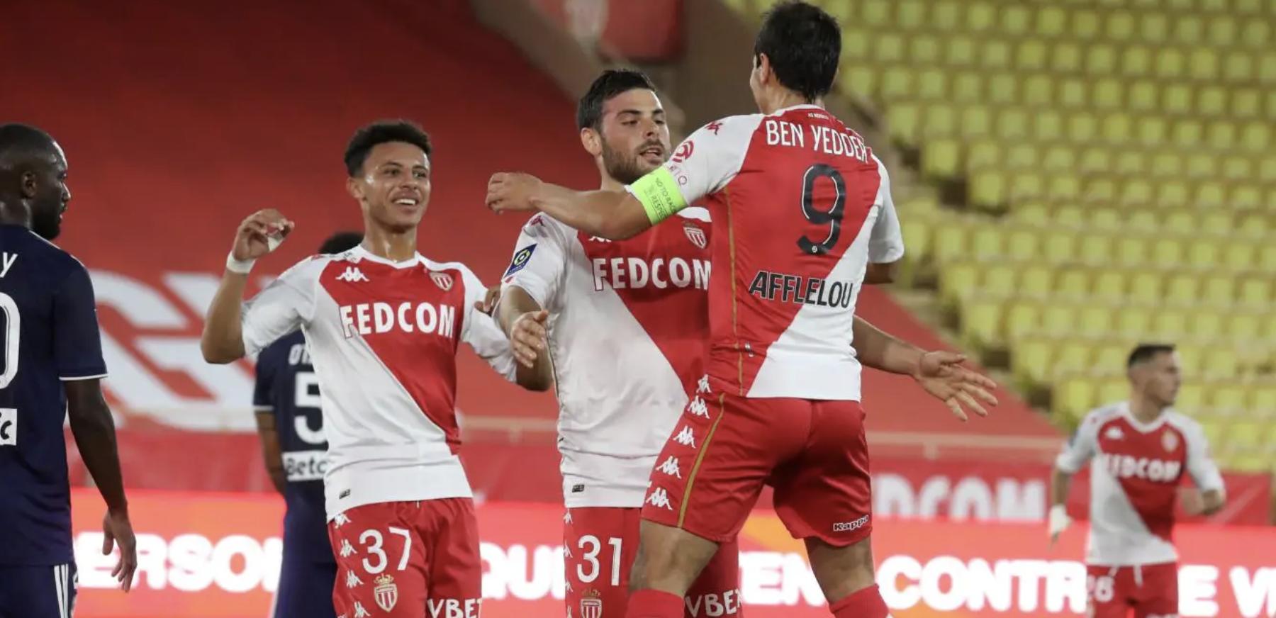 Pourquoi Monaco jouera la LDC la saison prochaine