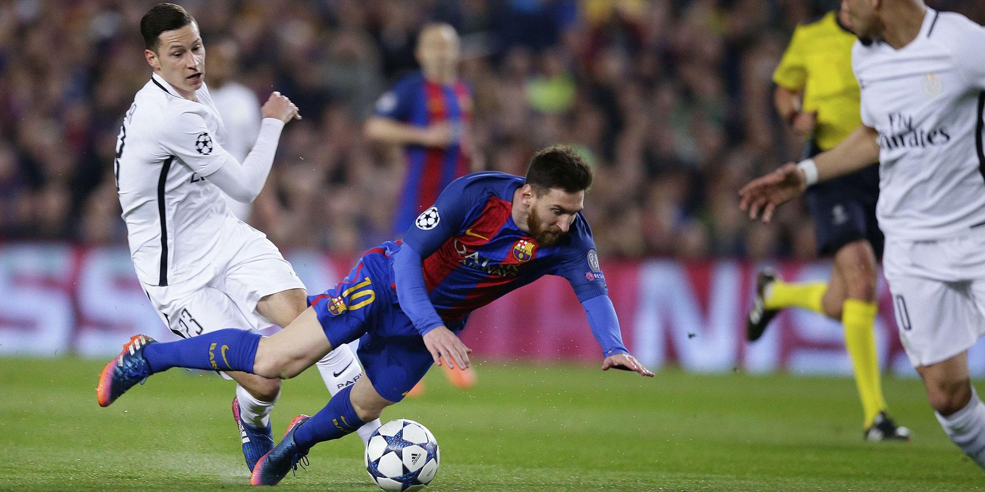 Barça - PSG: À quoi s'attendre du côté du Barça?