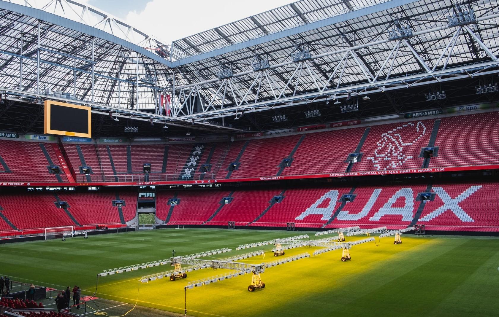 Analyse de l'opposition: l'Ajax 2020/21 avant la rencontre face au LOSC