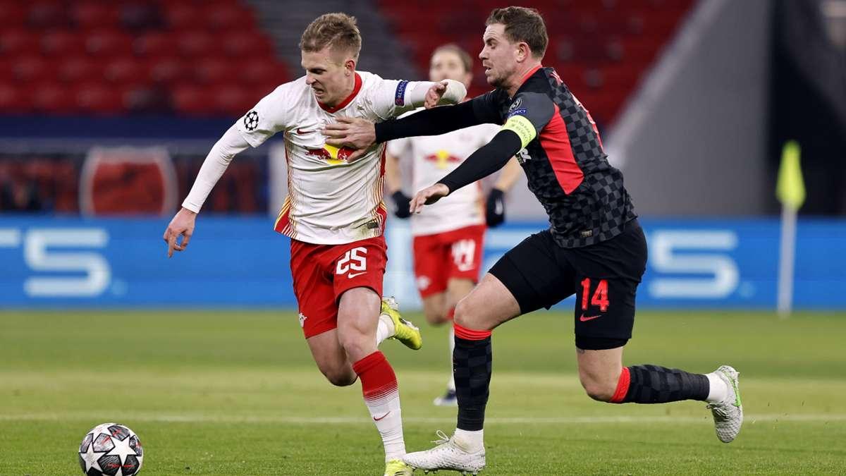 Que fallait-il retenir du match Leipzig - Liverpool ?