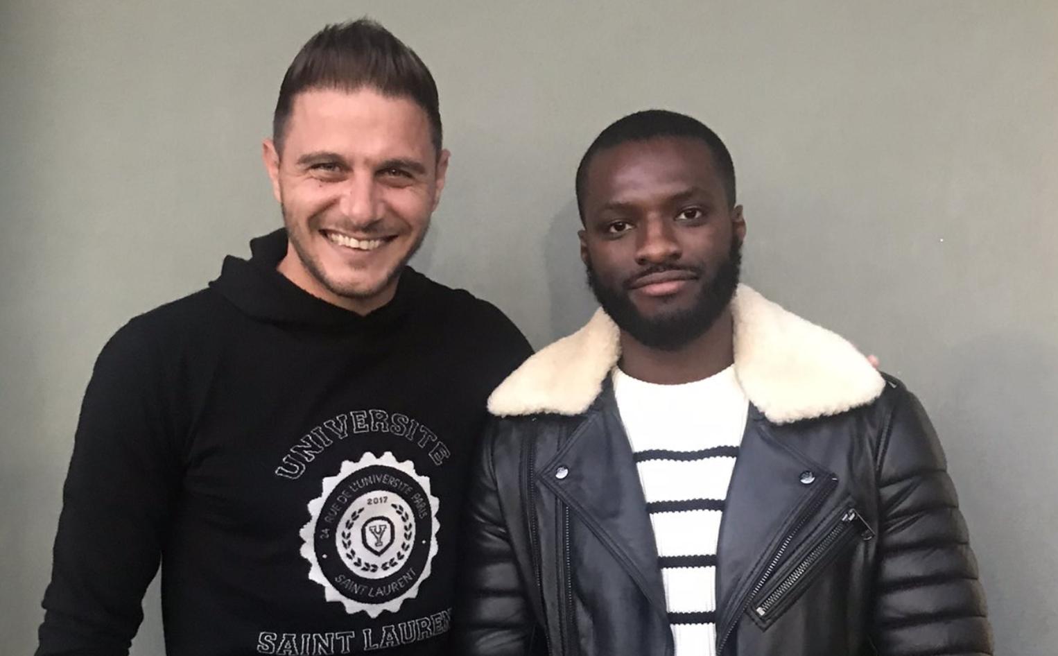 Interview d'Alhoussein Diallo, agent de joueur (Partie 1)