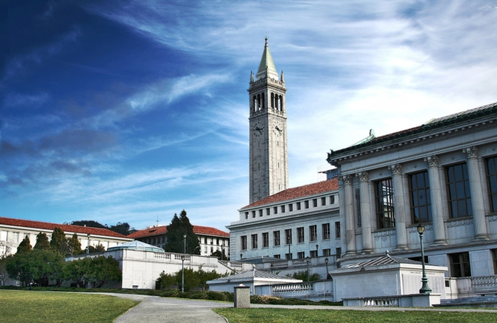 Image of UC Berkeley