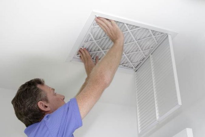 Best AC Filter for Air Flow?