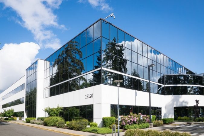 Air Conditioning Systems For Commercial Buildings