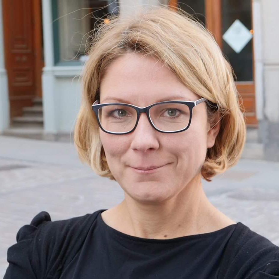 Olena Zamkova