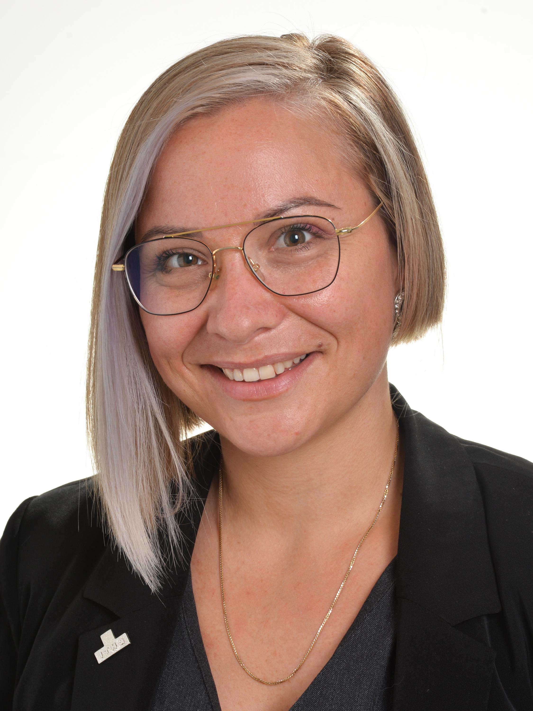 Isabelle Leblond