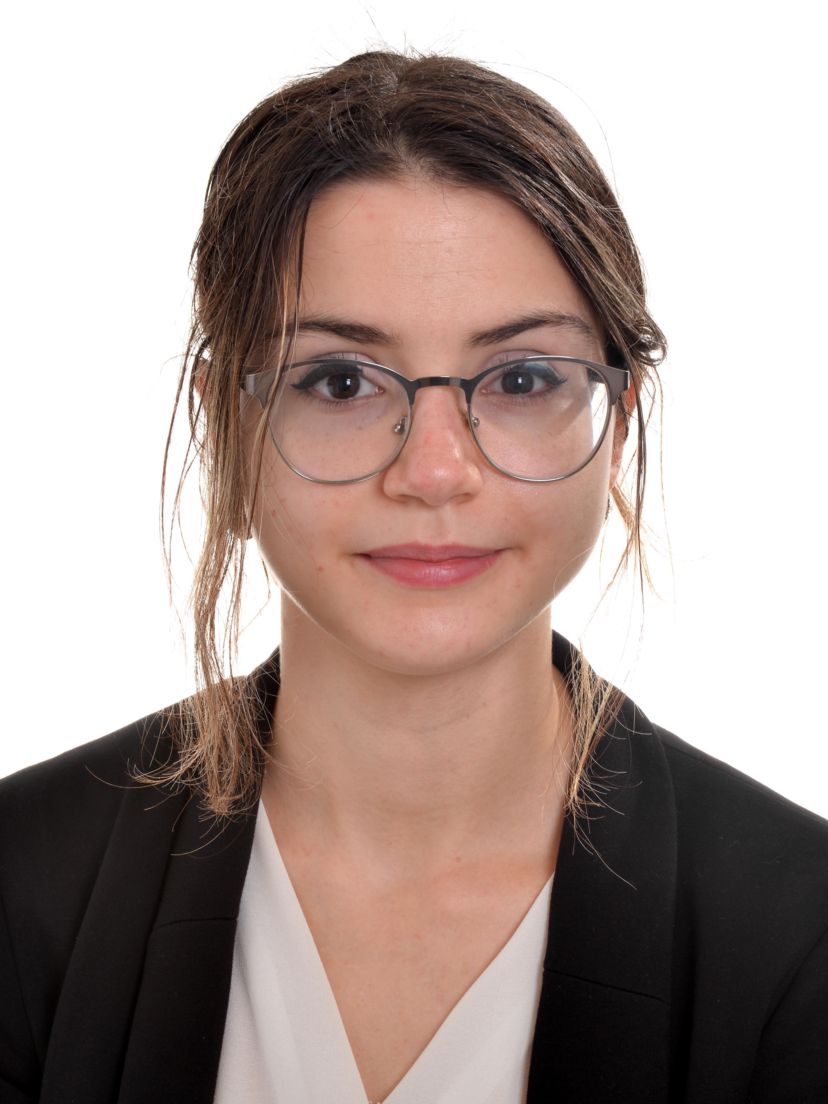 Sabrina Sequeira
