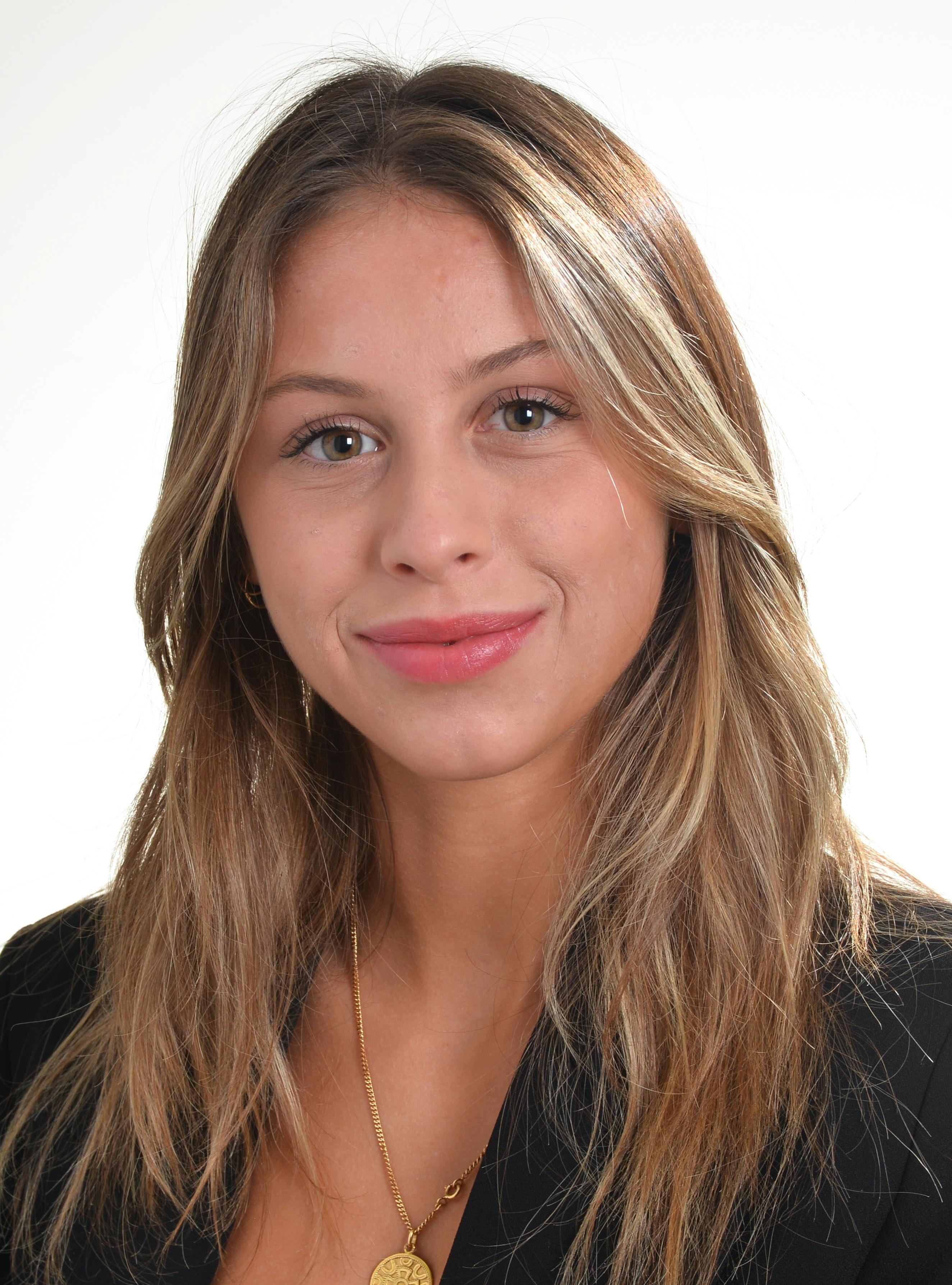 Julie Fouquet