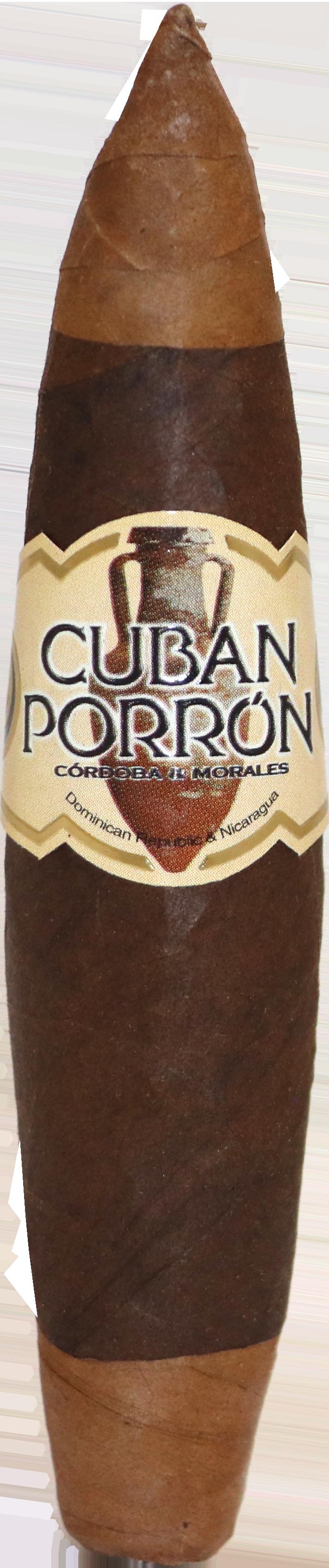 Cuban Porrón