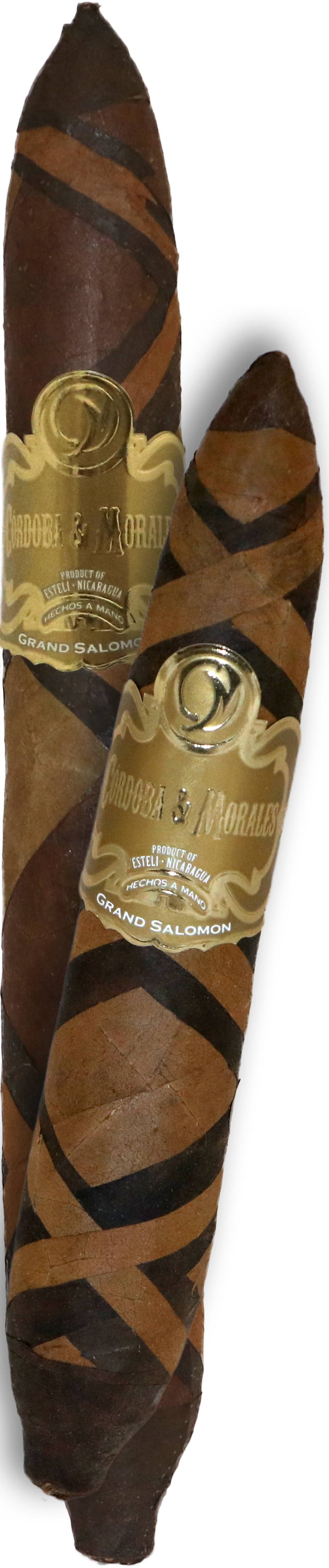 Grand Salomone and Grand Mini Salomone