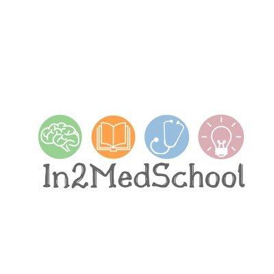 In2MedSchool logo
