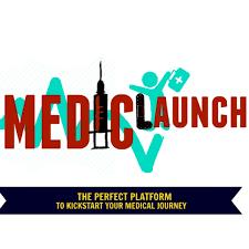 MedicLaunch logo