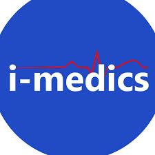 Inspire Medics logo