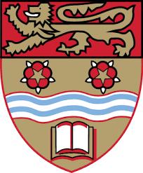 University of Lancaster logo