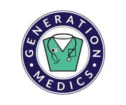 Generation Medics logo