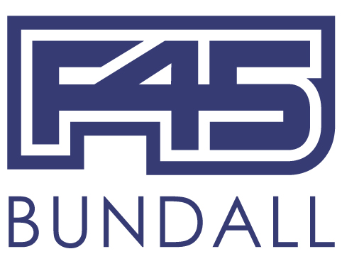 F45 Training Bundall