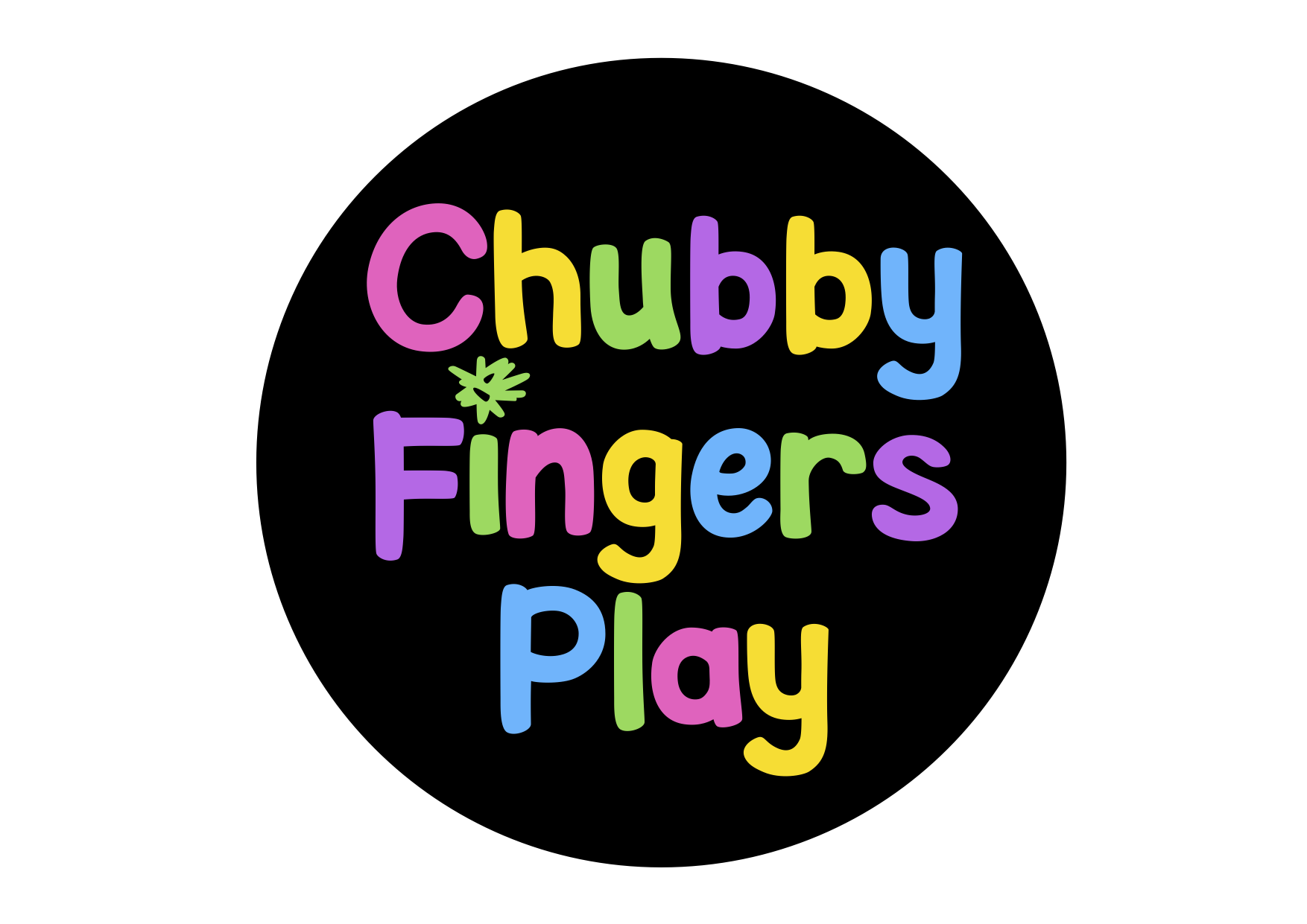 ChubbyFingersPlay