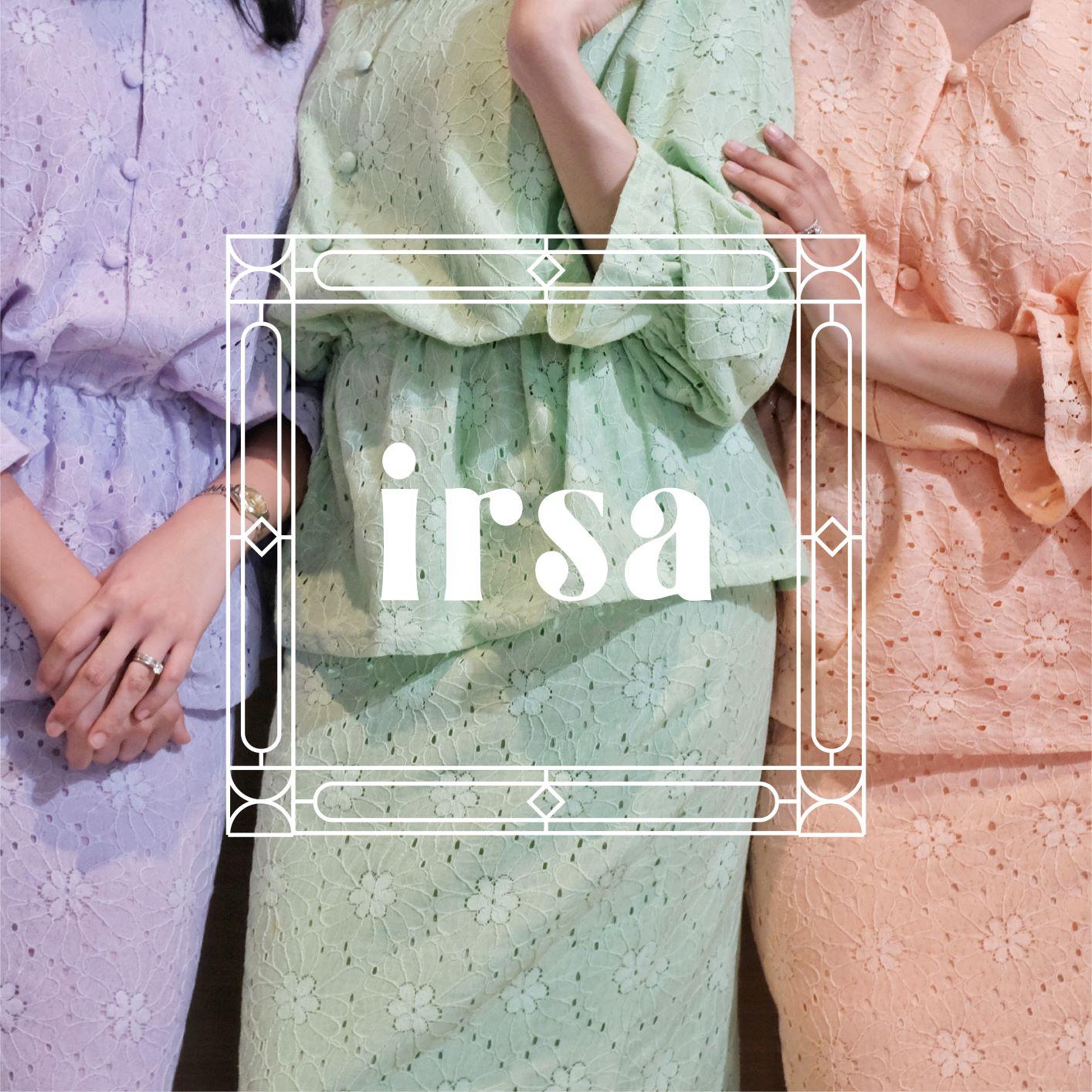 Irsa The Label