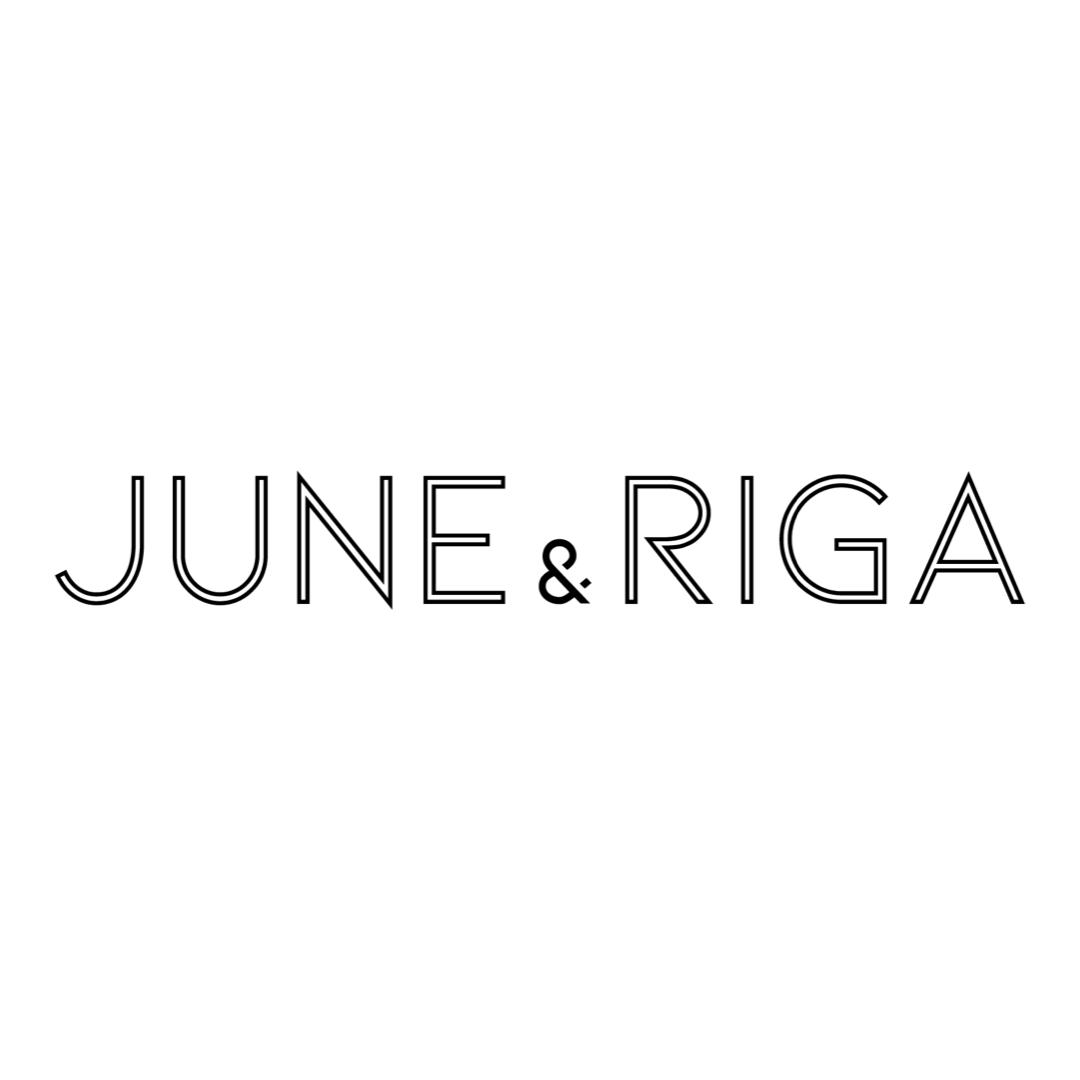 June & Riga