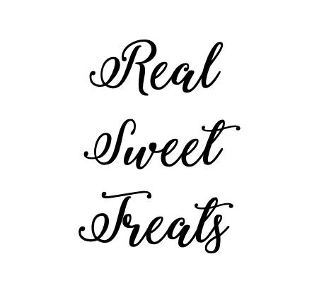 Real Sweet Treats