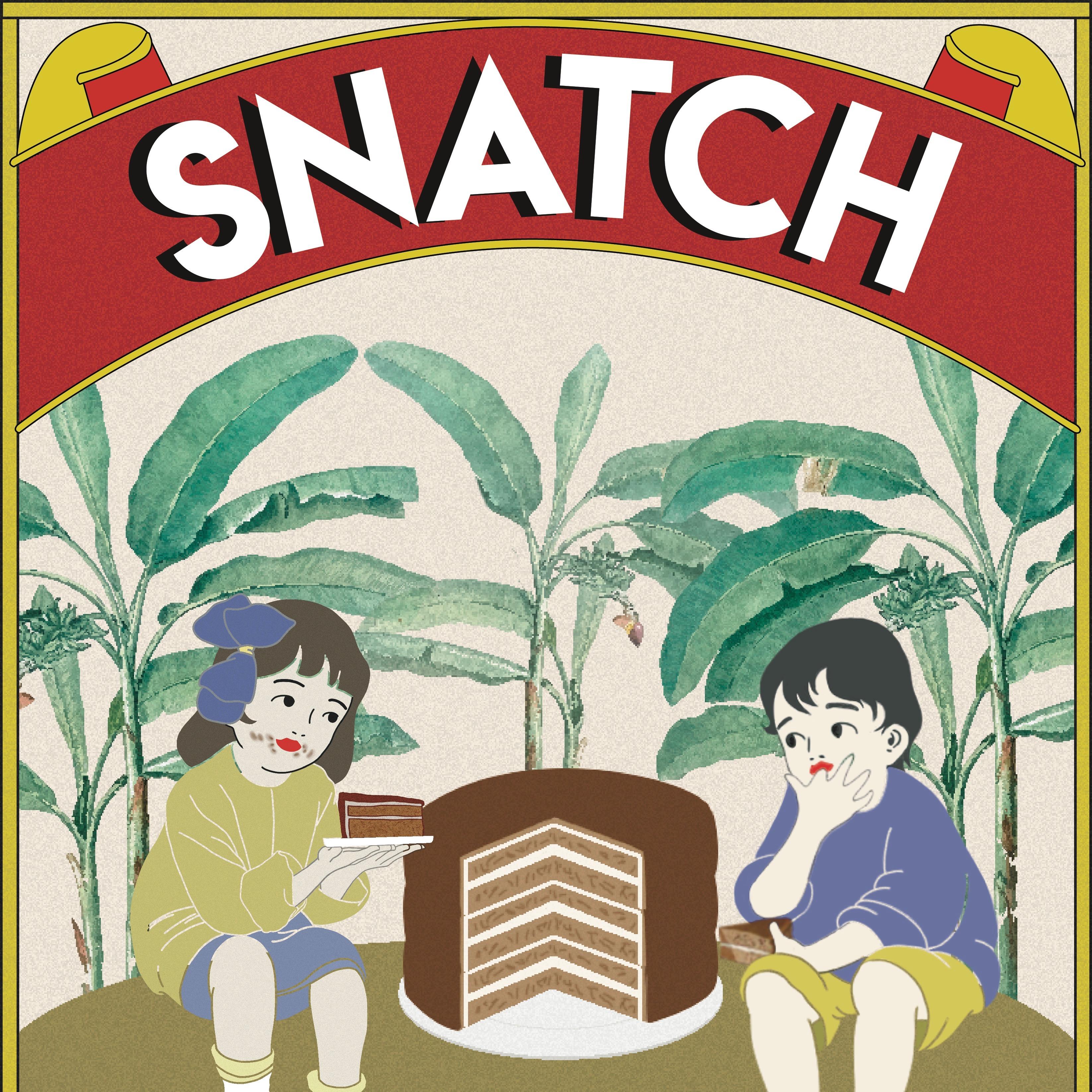 Snatch Pastries