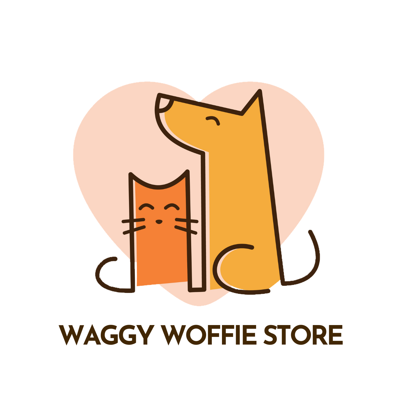 Waggy Woffie Store