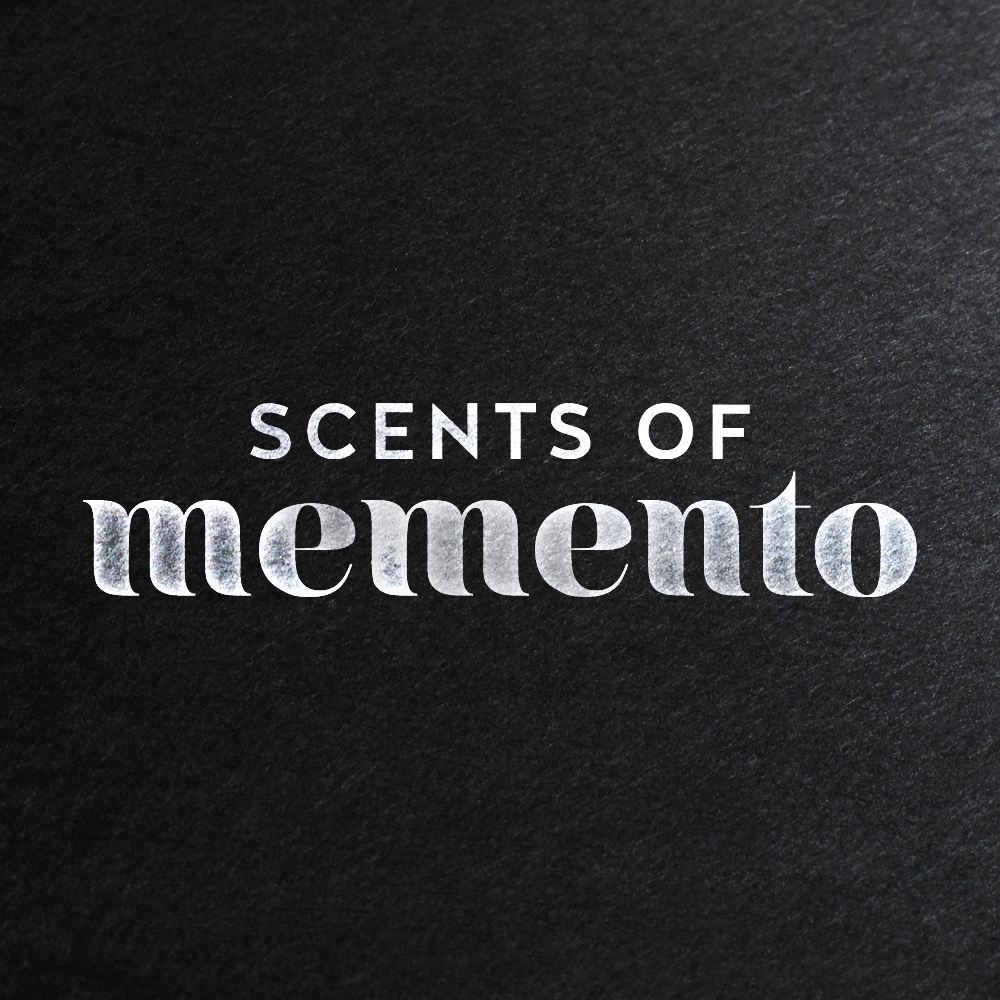 Scents of Momento