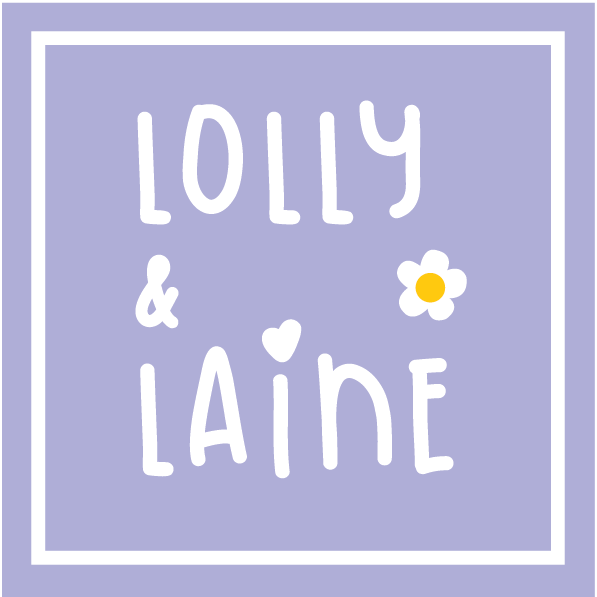 Lolly and Laine