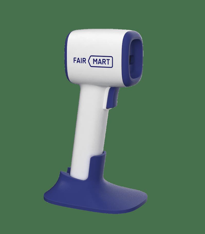 Fairmart scanner