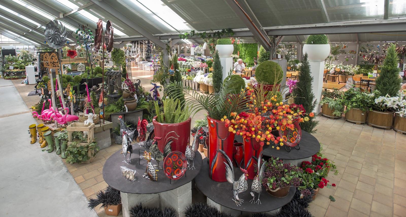 California Home & Garden unique decorations