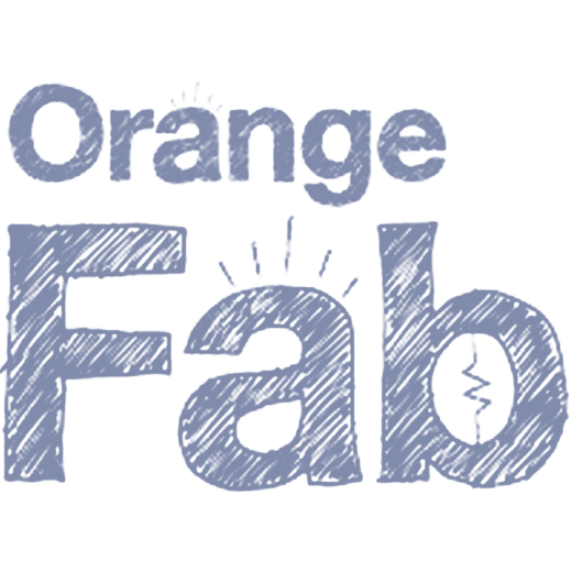 Logo Orange Fab