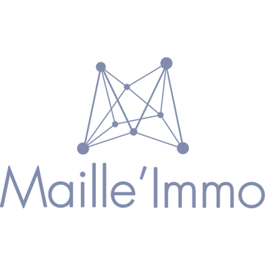 Logo Maille'Immo