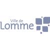Logo Ville de Lomme