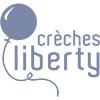 Logo Crèches Liberty