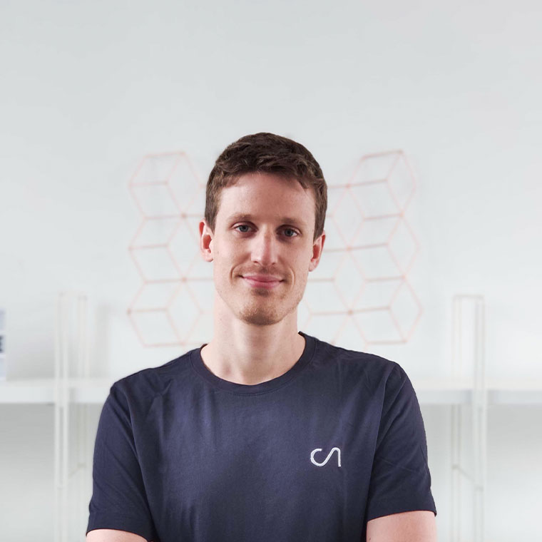 Fabien - CDO - Data Scientist