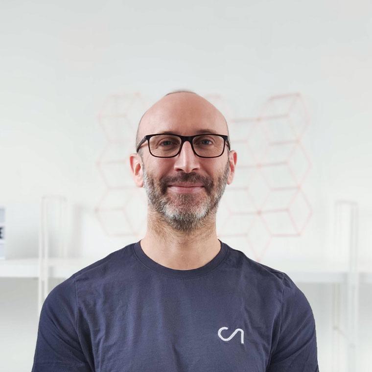 Gauthier - UX designer