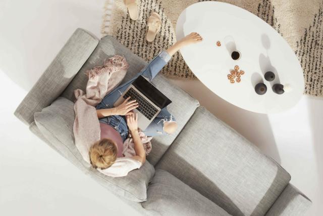 L'appartement intelligent devient un standard dans l'immobilier résidentiel