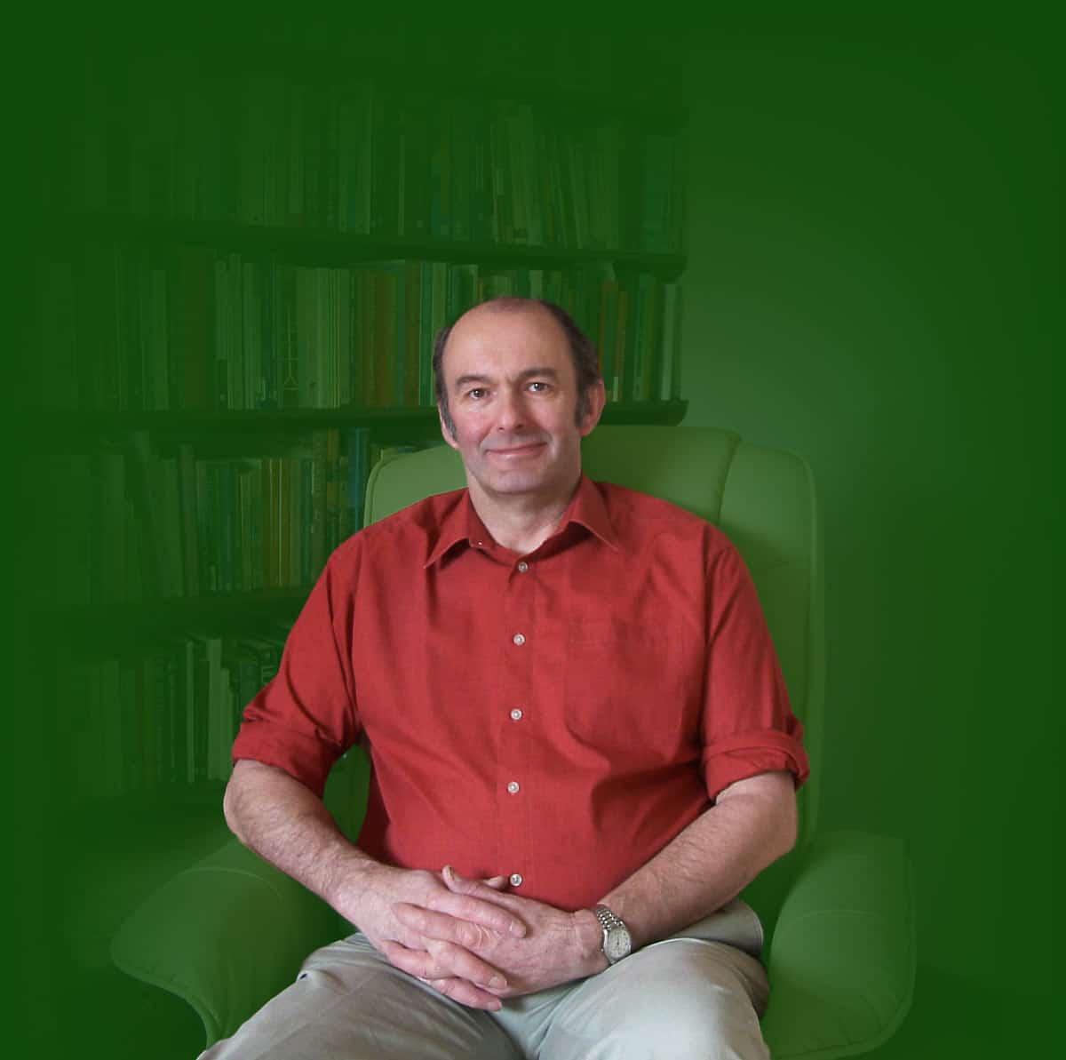 Dr. Carl Stonier