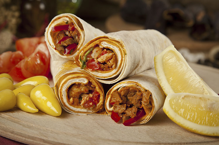 Tantuni-Antioch Wrappers
