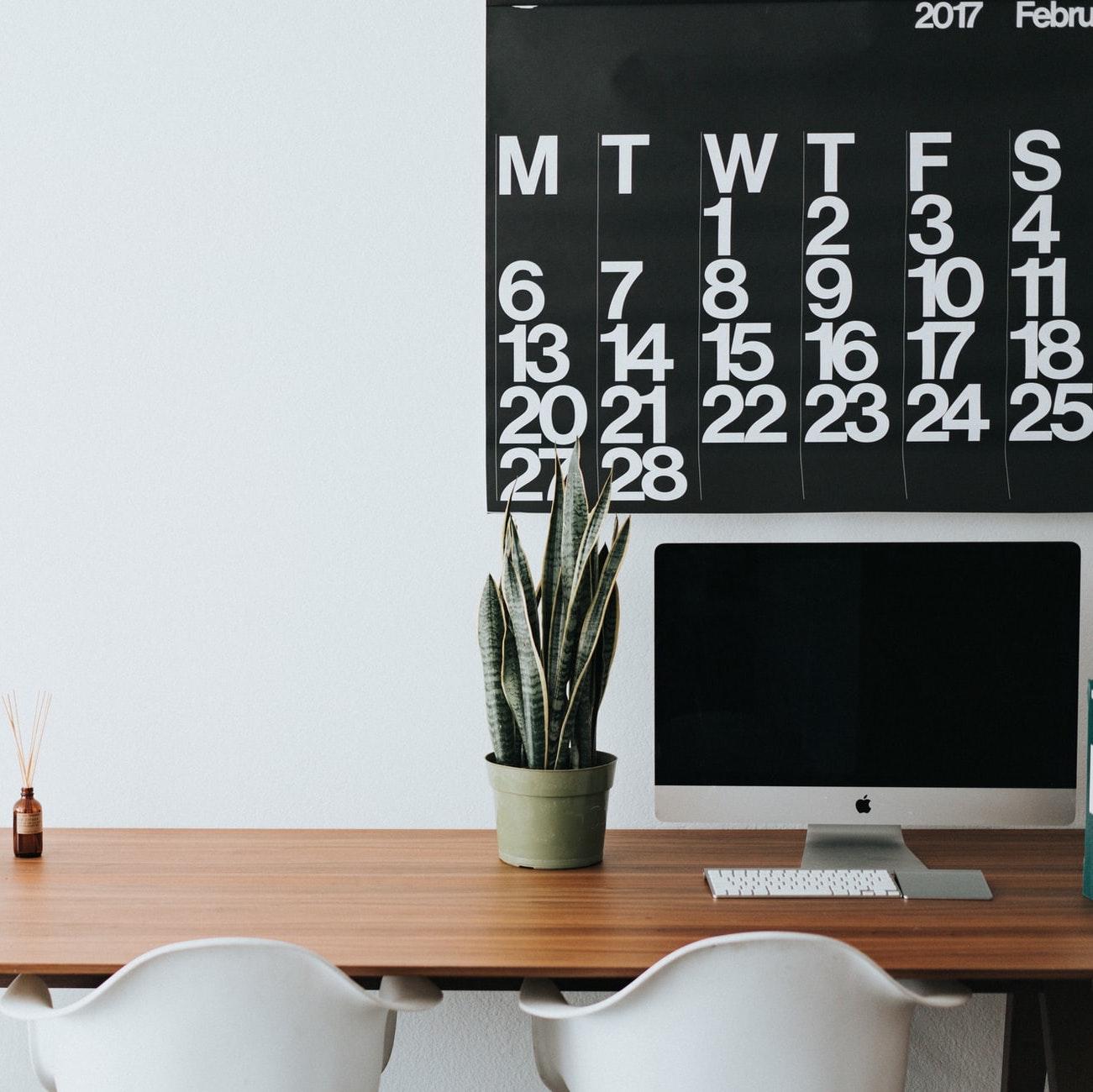 Як створити дзен-простір для роботи  вдома