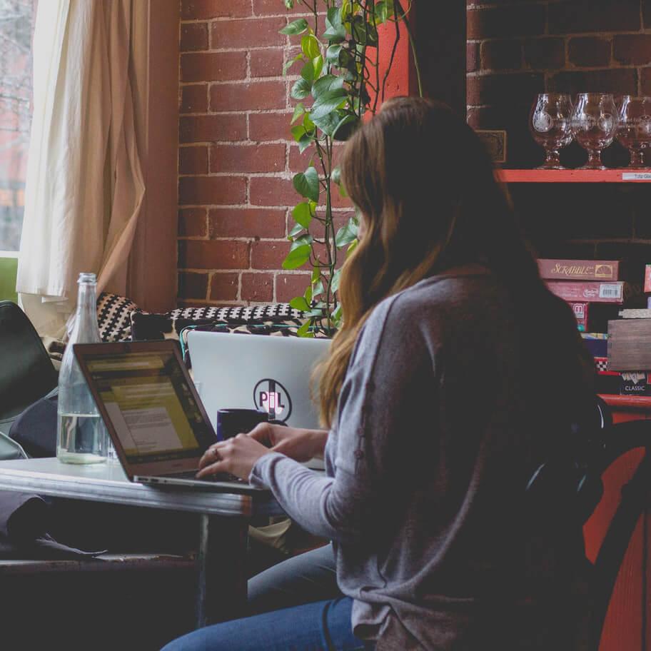 Як ефективно працювати з кафе