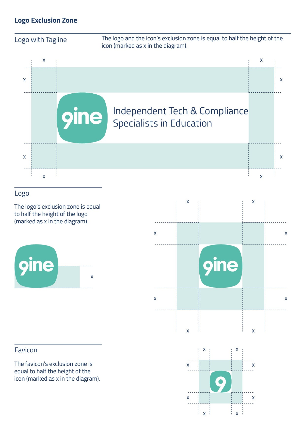 Branding Guidelines Logo