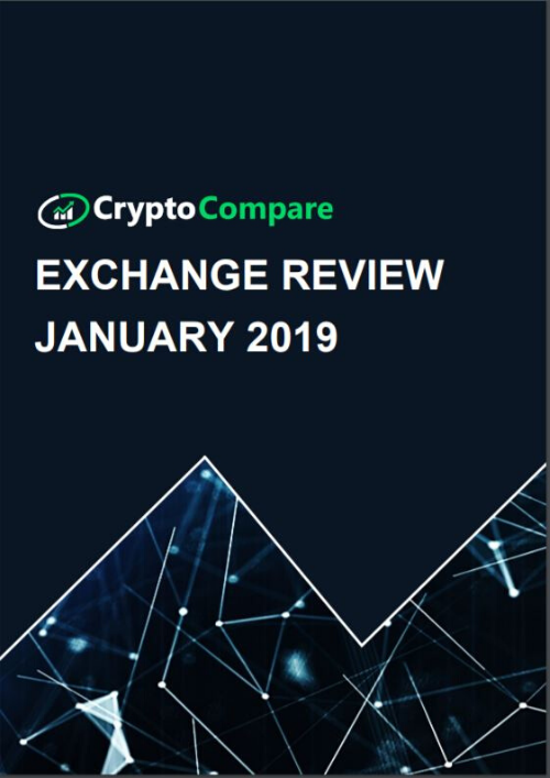 Exchange Review January 2019