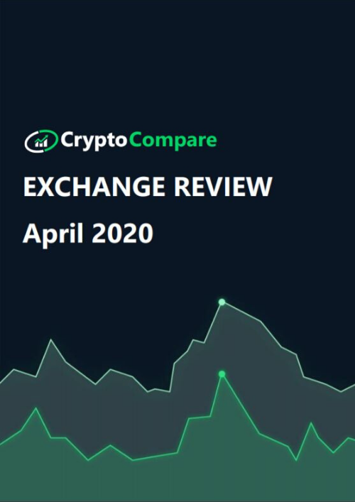 Exchange Review April 2020