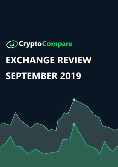 Exchange Review September 2019